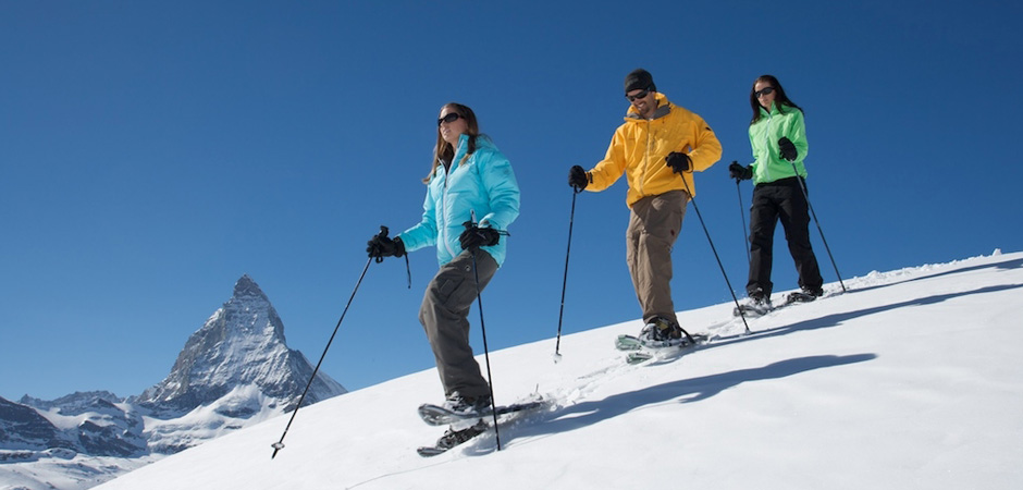 Activities for non-skiers